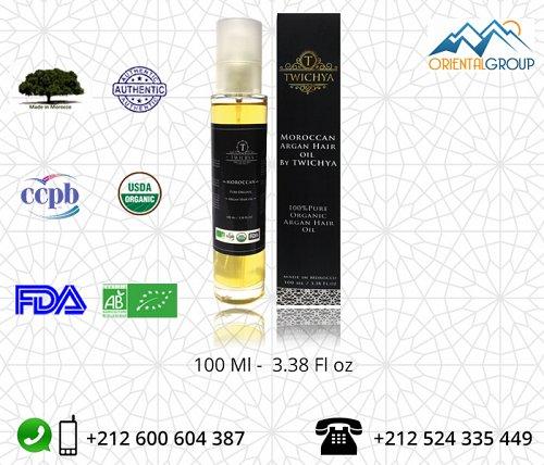 Argan Oil Manufactures