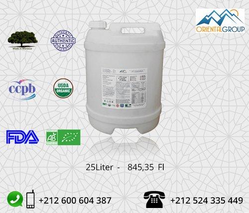 Bio Argan oil in bulk