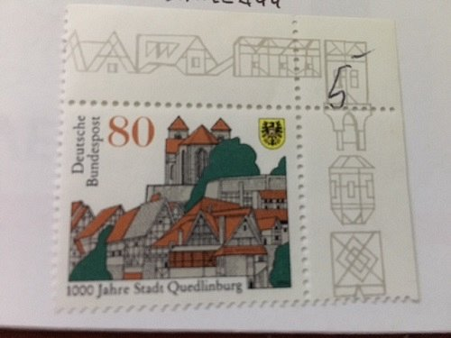 Germany Quedlinburg 1994 mnh