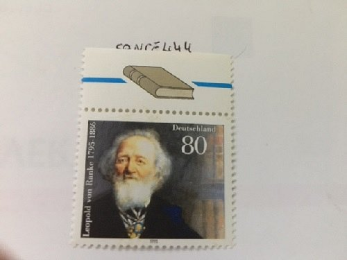 Germany L. von Ranke mnh 1995
