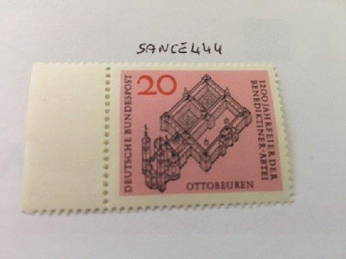 Germany Benedictine Abbey mnh 1964