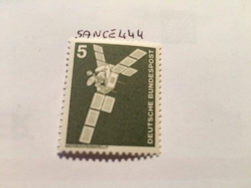 German Technology 5p mnh 1975