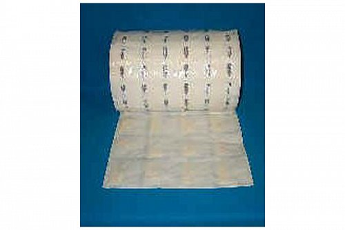 SMELLEZE Urine Solidifier & Smell Eliminator Pads: 12 Inches x 18 Inches