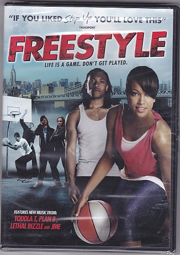 Freestyle DVD 2011 - Brand New