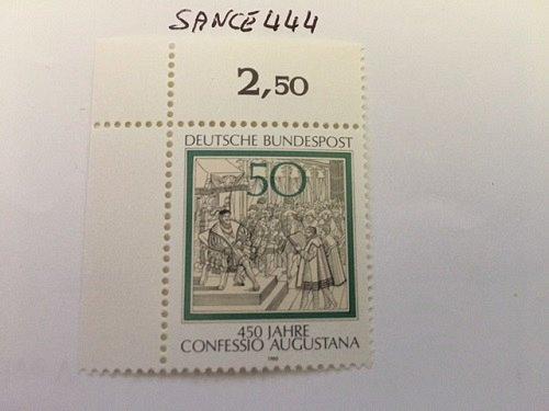 Germany Augsburg mnh 1980