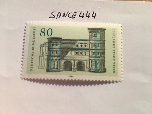 Germany 2000 years Trier mnh 1984