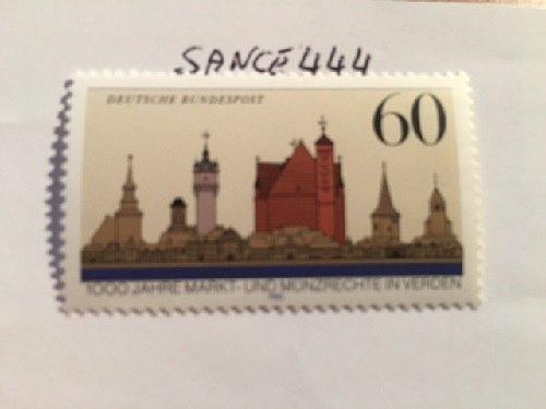 Germany Verden mnh 1985
