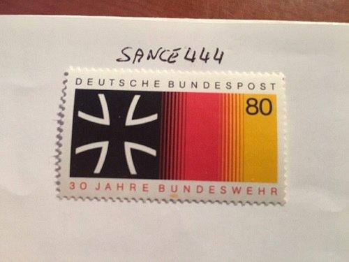 Germany Democracy mnh 1985