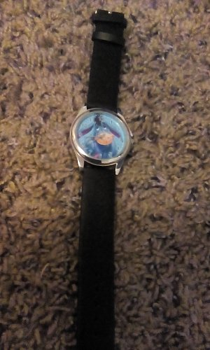 Disney Eeyore Ladies Watch New Free Shipping