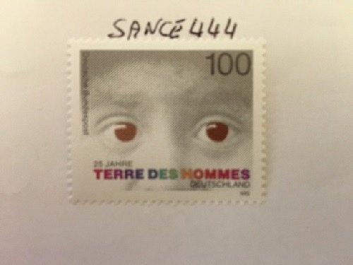 Germany Childrens Welfare Organisation mnh 1992