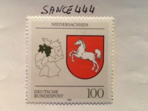 Germany Niedersachsen mnh 1993