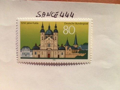 Germany 1250 years Fulda mnh 1994