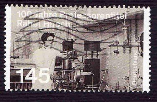 German Used Scott #2755 Catalog Value $2.00