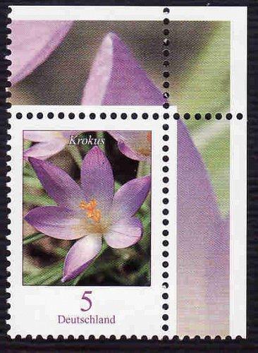 German MNH Scott #2307 Catalog Value $.25