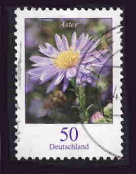 German Used Scott #2314 Catalog Value $.70