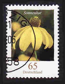 German Used Scott #2316 Catalog Value $.90