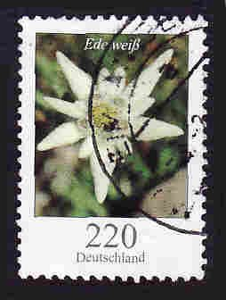 German Used Scott #2322 Catalog Value $3.00