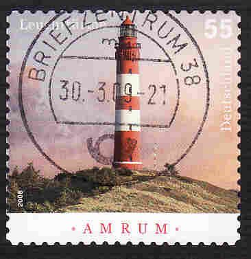 German Used Scott #2494 Catalog Value $.85