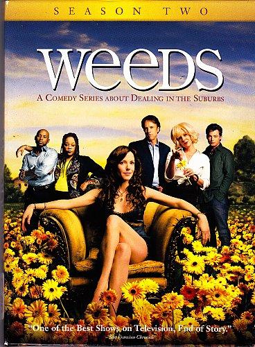 Weeds - Season 2 DVD 2007, 2-Disc Set - Very Good