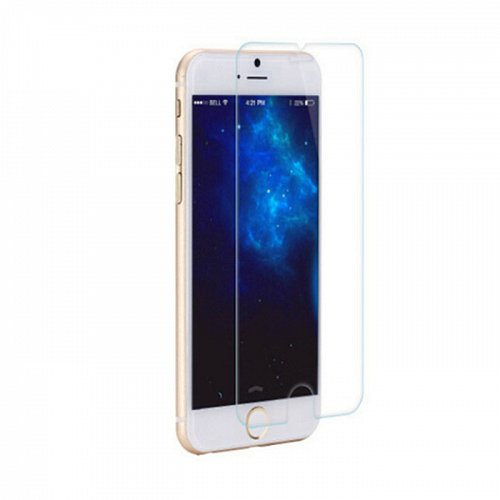 "iPhone 6/6S 4.7"" Tempered Glass Transparent Screen Protector"
