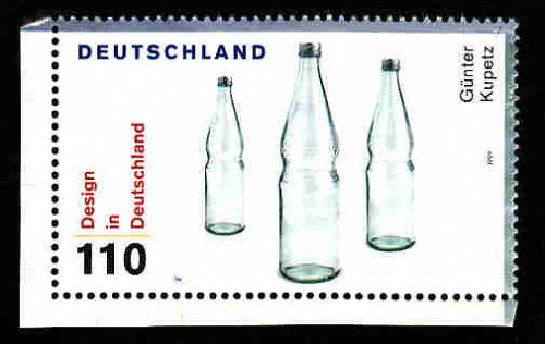 German Hinged ng Scott #2051c Catalog Value $1.55