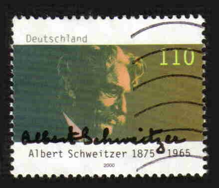 German Used Scott #2065 Catalog Value $.85