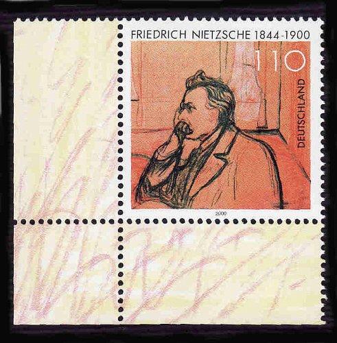 German MNH Scott #2095 Catalog Value $1.50