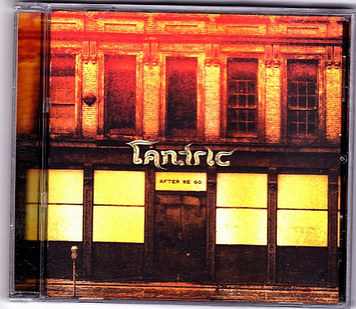 Tantric - After We Go CD 2004 - Very Good