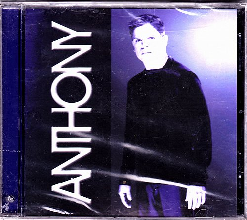 Yo Te Confienso by Anthony - (SINGLE) CD 2000 - Brand New - Factory Sealed