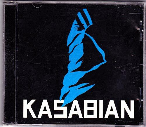 Kasabian by Kasabian CD 2005 - Very Good