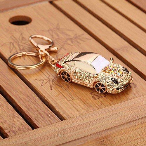 car keychain key ring women accessories