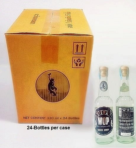 SHEEVA RUM 735ml - 24-Bottle Case