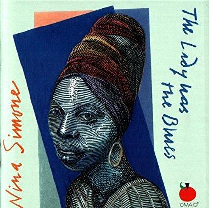nina simone the lady has the blues cd [jazz]