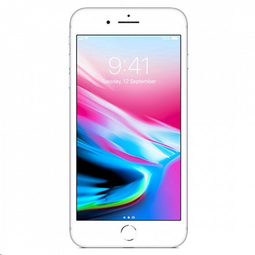 Apple iPhone 8 Plus 256GB A1864 - Silver