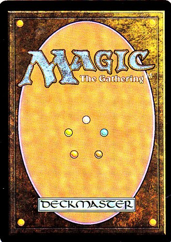 Evolution Charm - Green - Instant - Magic the Gathering Trading Card