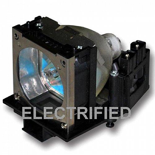 NEC VT-45LP VT45LP 50022215 LAMP IN HOUSING FOR PROJECTOR MODEL VT45KG