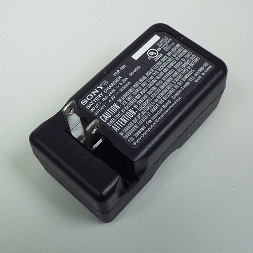 Sony 4.2v battery charger - playstation PSP 1000 electric wall plug cord cable