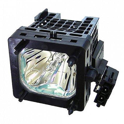 SONY XL-5200U XL5200U XL-5200 XL5200 LAMP IN HOUSING FOR MODEL KDS55A2000