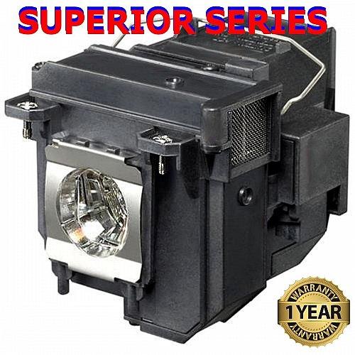 ELPLP71 V13H010L71 SUPERIOR SERIES -NEW & IMPROVED FOR EPSON BRIGHTLINK 480I
