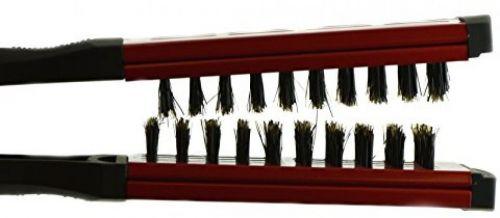 Diane Straightening Brush #9705 Red