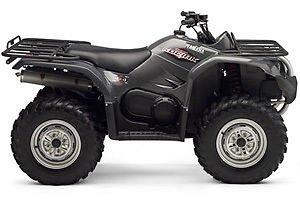 2003 2004 2005 2006 yamaha kodiak 450 yfm450fa atv service rh unisquare com Yamaha Grizzly 80 ATV Yamaha ATV Raptor