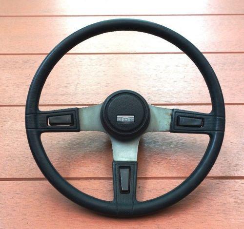 Datsun B310 Sunny GX OEM Steering Wheel Original free shipping