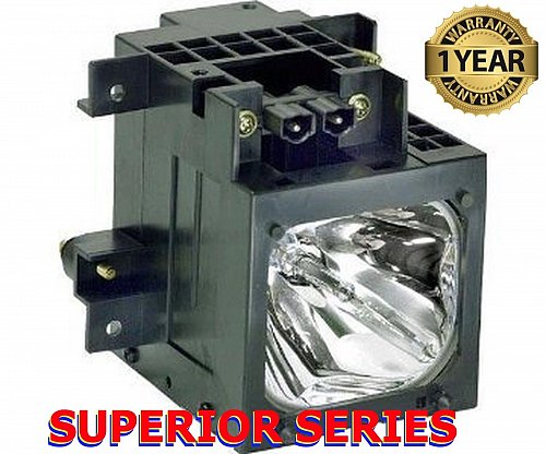 SONY XL-2100 XL2100 SUPERIOR SERIES LAMP -NEW & IMPROVED FOR KF60WE620