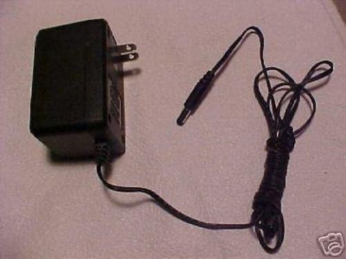 9v AC 750mA adapter cord = Digitech RP3 signal processor guitar pedal power plug
