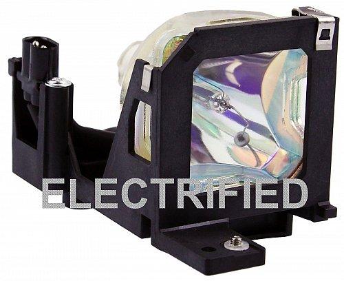 ELPLP25 V13H010L25 LAMP IN HOUSING FOR EPSON PROJECTOR MODEL EMPTW10
