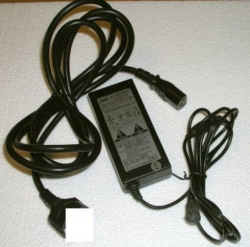 12v 12 volt power supply = JVC AA-G30 BR DV3000 DV6000 recorder ac electric plug