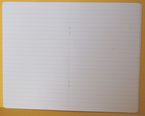"""EASYWRITE """" NOTEBOOK """" A5 School Exercise / Practice Book """"TOP QUALITY"""""""