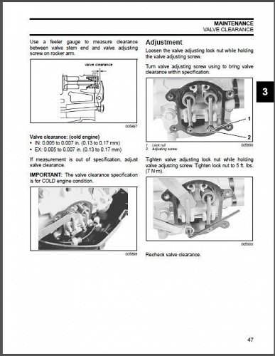 Johnson 2.5 HP 4-Stroke Outboard Motor Service Manual on a CD