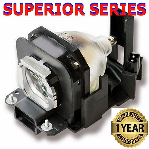 ET-LAX100 ETLAX100 SUPERIOR SERIES LAMP NEW & IMPROVED FOR PANASONIC PTAX100E