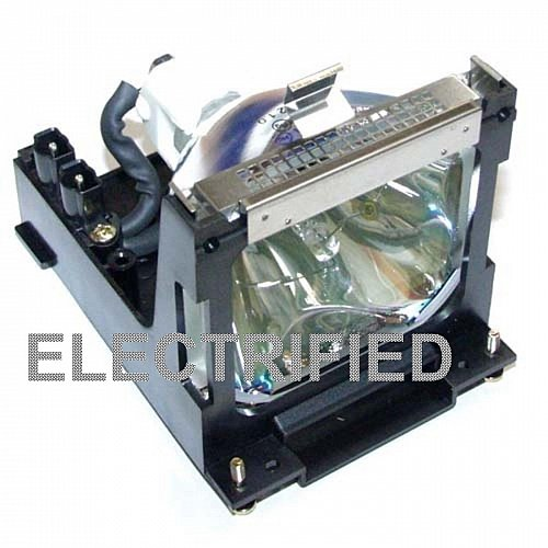 SANYO 610-293-2751 6102932751 OEM LAMP IN E-HOUSING FOR PROJECTOR MODEL PLC-SU37